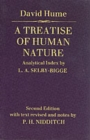 Image for A treatise of human nature