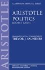 Image for Politics: Books I and II