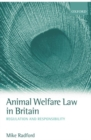Image for Animal welfare law in the UK