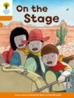 Image for On the stage