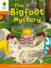 Image for The bigfoot mystery
