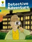 Image for Detective adventure