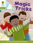 Image for Magic tricks