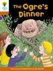 Image for The ogre's dinner