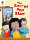 Image for The secret pop star
