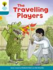 Image for The travelling players