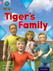 Image for Tiger's family