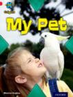 Image for My pet