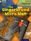 Image for Gingerbread micro-man