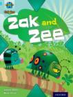 Image for Zak and Zee