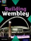 Image for Building Wembley