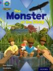Image for The monster of the deep