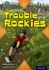 Image for Trouble in the Rockies