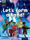 Image for Let's form a band!