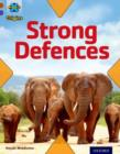 Image for Strong defences
