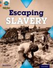 Image for Escaping slavery