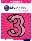 Image for MyMaths for Key Stage 3: Workbook 3 (Pack of 15)