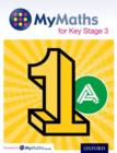 Image for MyMaths for key stage 3Student book 1A