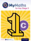 Image for MyMaths for Key Stage 3Student book 1C