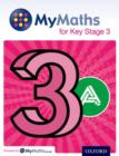 Image for MyMaths for Key Stage 3: Student book 3A
