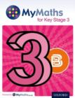 Image for MyMaths for key stage 3Student book 3B