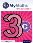 Image for MyMaths for Key Stage 3: Student book 3C