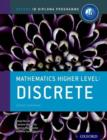 Image for IB mathematics higher level: Discrete