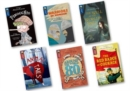 Image for Oxford Reading Tree TreeTops Greatest Stories: Oxford Level 14-15: Mixed Pack