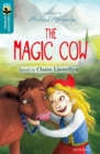 Image for The magic cow