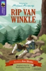 Image for Oxford Reading Tree TreeTops Greatest Stories: Oxford Level 11: Rip Van Winkle