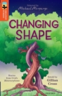 Image for Changing shape