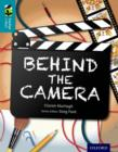 Image for Behind the camera