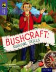 Image for Bushcraft  : survival skills
