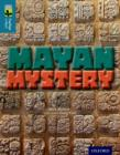 Image for Mayan mystery