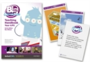 Image for Big Writing Adventures Year 4/Primary 5 Teaching Pack