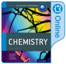 Image for IB Chemistry Online Course Book: Oxford IB Diploma Programme