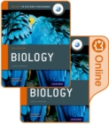 Image for IB Biology Print and Online Course Book Pack: Oxford IB Diploma Programme