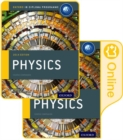 Image for IB Physics Print and Online Course Book Pack: Oxford IB Diploma Programme