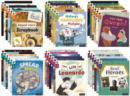 Image for Oxford Reading Tree inFact: Level 6-11: Super Easy Buy Pack