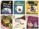 Image for Oxford Reading Tree inFact: Level 8: Mixed Pack of 6