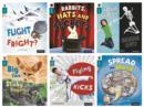 Image for Oxford Reading Tree inFact: Level 9: Mixed Pack of 6