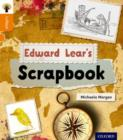 Image for Edward Lear's scrapbook