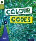 Image for Colour Codes