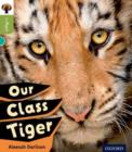 Image for Our class tiger
