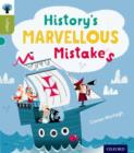 Image for History's marvellous mistakes