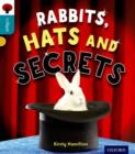 Image for Rabbits, hats and secrets