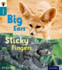 Image for Big ears and sticky fingers