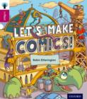 Image for Let's make comics!