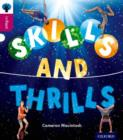Image for Skills and thrills
