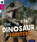 Image for The dinosaur hunters